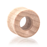 Maple Concave Tunnels