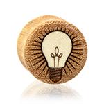 Light Bulb Plugs