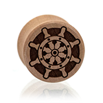 Ship's Wheel Plugs