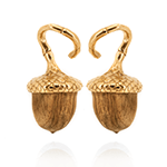 Acorn Gold Weights