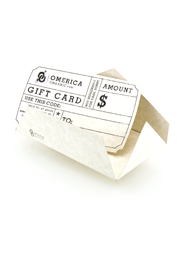 Omerica Gift Cards