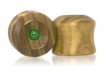 Chamfer Vera / Jade Plugs