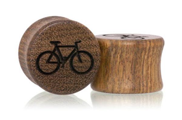 Bike More Plugs - Chechen