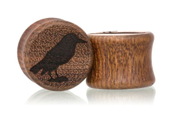 Bird Plugs - Chechen