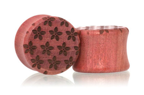 Bouquet Plugs - Pink Ivory