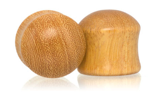 Osage Convex Plugs