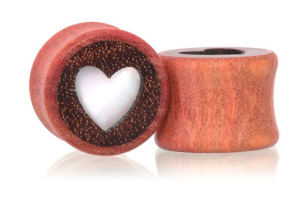 Love Plugs - Pink Ivory / Mop