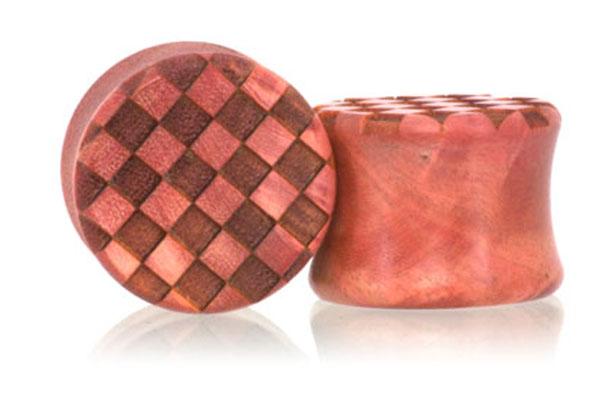 Spicoli Plugs - Pink Ivory