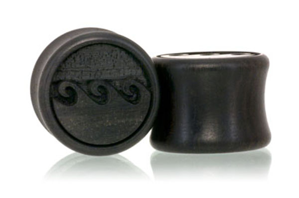 4 Elements Water Plugs