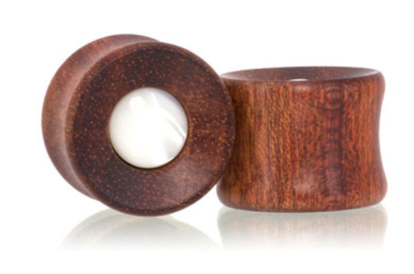 Bloodwood / Mop Con. Plugs