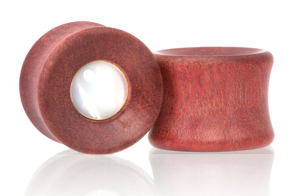 Pink Ivory / Mop Con. Plugs