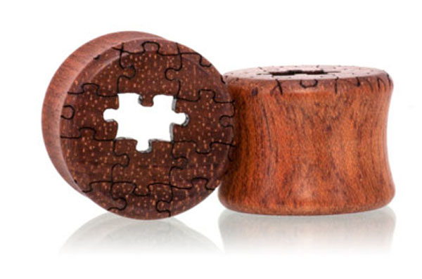 Missing Piece Bloodwood