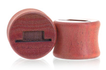 Music Lover Plugs - Pink Ivory