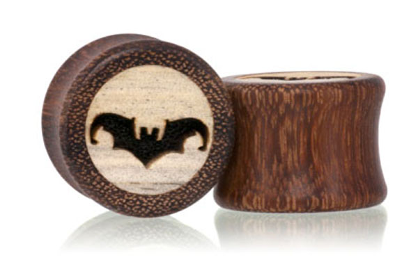 Nocturnal Decay Bat Plugs