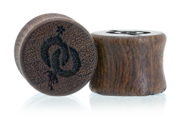 Oo Roots Plugs - Chechen