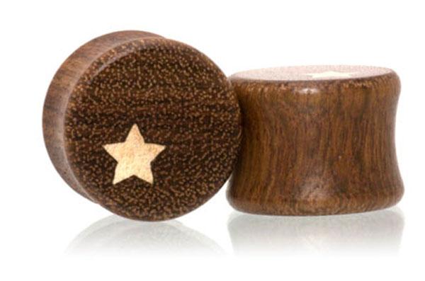 Side Star Plugs - Chechen