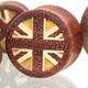 Brits Union Jack Flag Plugs
