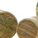 4 Leaf Clover Plugs - Vera