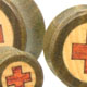 Medic First Aid Plugs