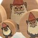 Gnome Plugs