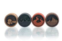 4 Elements Plugs Package