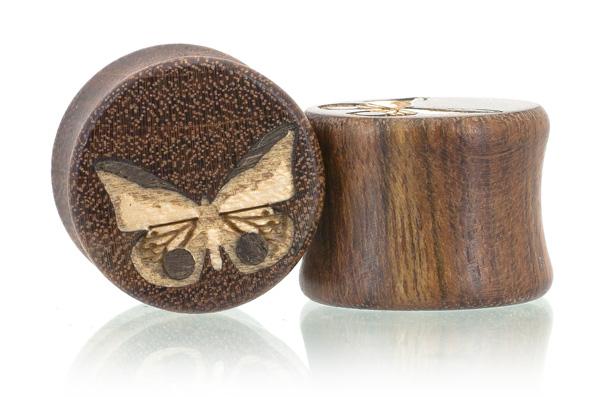 Butterfly Plugs - Chechen