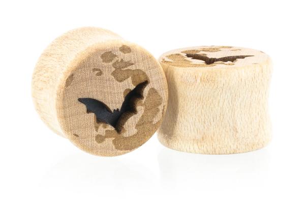 Moon Bats Plugs