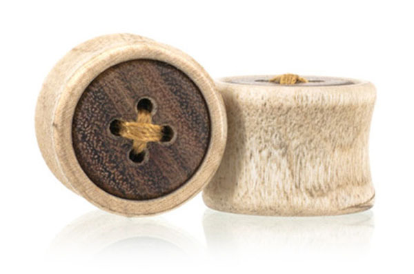 Threads - Curly Maple