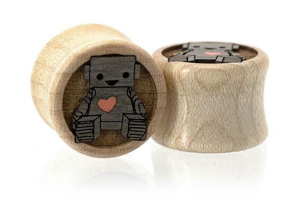 Love Machine Robot Plugs
