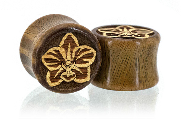 Orchid Flower Plugs
