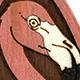 Flamingo Teardrops
