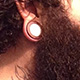 Bloodwood / Mop Plugs