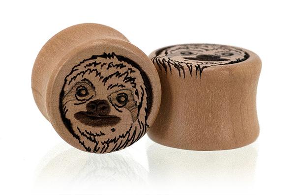 Sloth Plugs