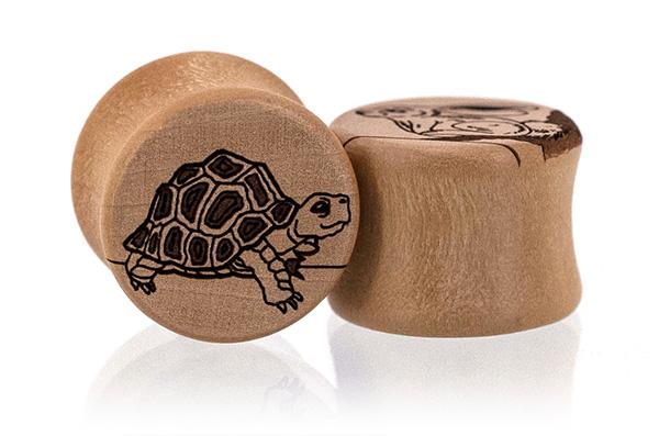 Tortoise & Hare Plugs